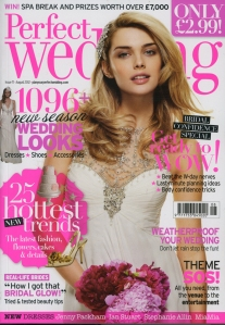 press perfect wedding 3